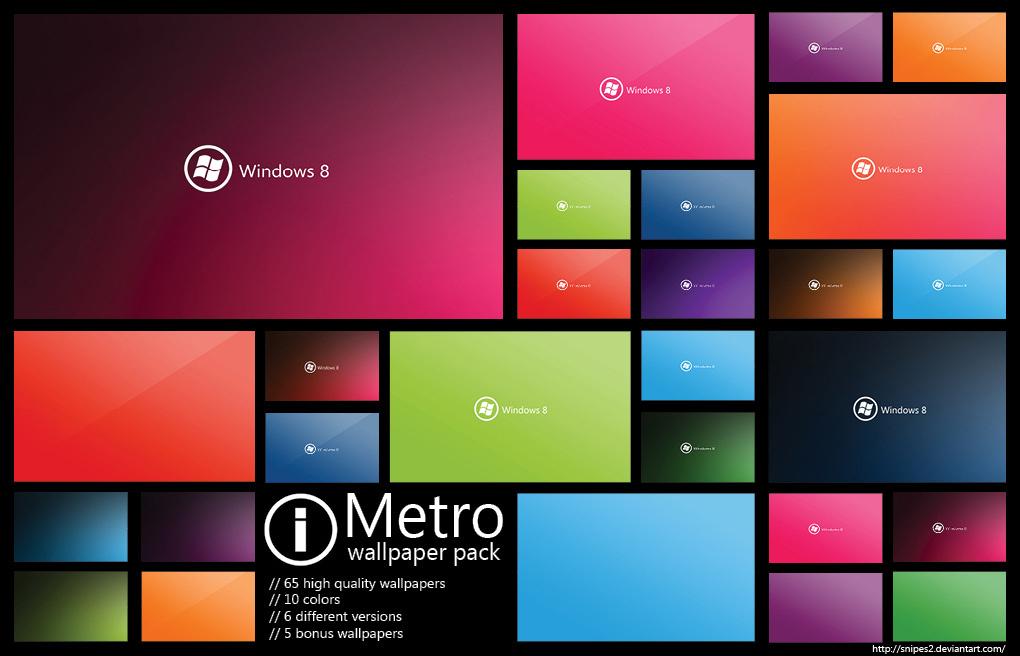 优设:两分钟完美演示Metro设计 - 优设网 - UISDC
