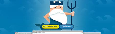 干货:25个超赞的响应式网页设计 - 优设-UISDC