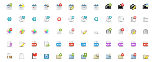 Download the icon pack