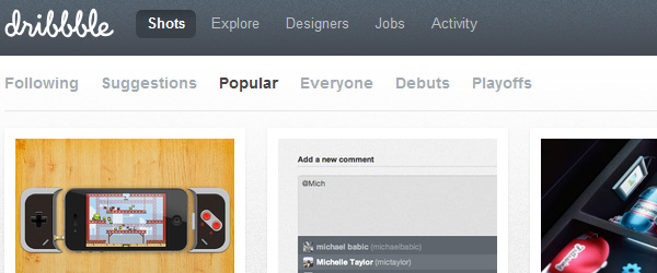 推荐!40个设计师必备的资源网站