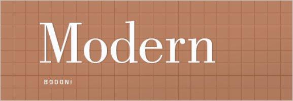 新手入门:选择字体的五个原则
