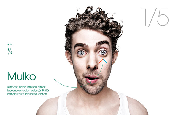 Otavamedia in 70 Best Creative Websites of 2012