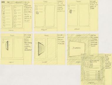 移动端动画设计的12个原则