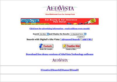 赞!web设计之路!网络视觉艺术发展史概览