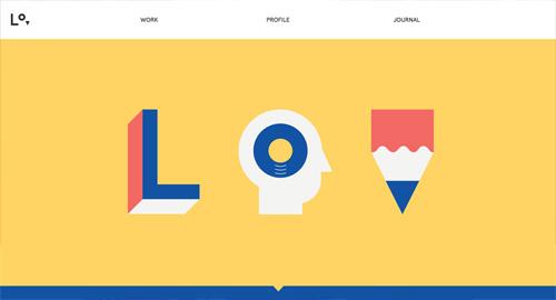 """30个""""大气高端国际化""""的网页设计欣赏"""