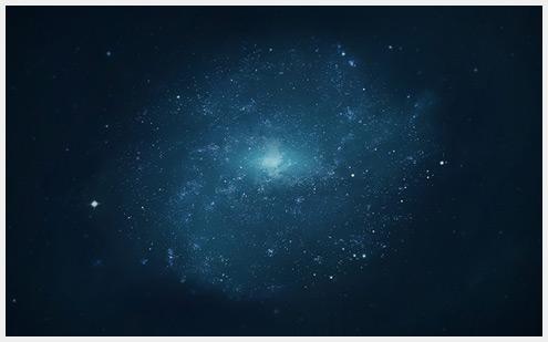宇宙银河系列 桌面壁纸下载