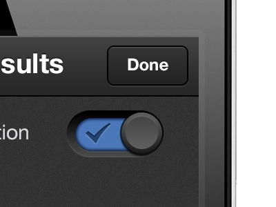 这才叫设计!最新移动客户端界面设计欣赏