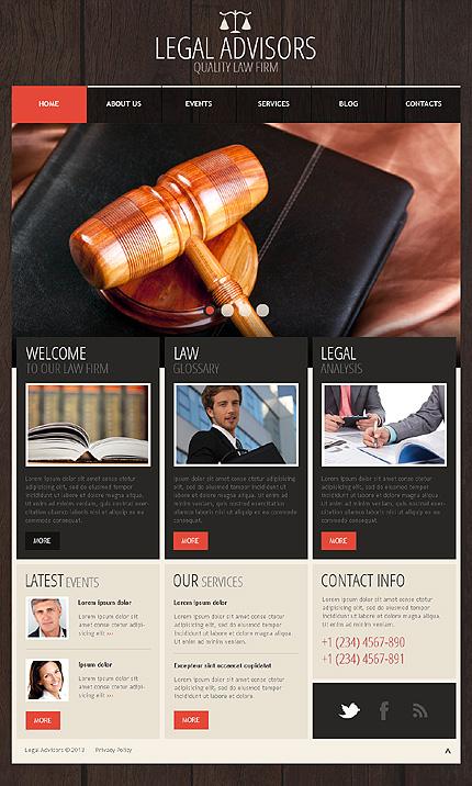 2013年一二月最好的网站模版推荐