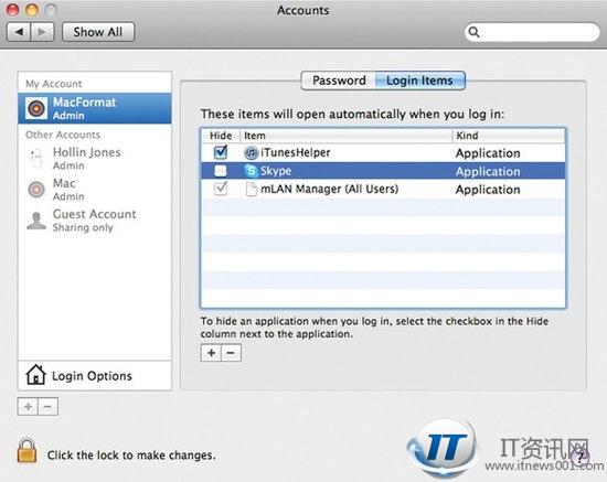 Mac、iPad及iPhone常见问题处理指南