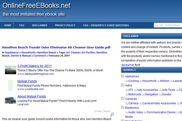 014347w26 全球45个最热门免费下载电子图书的网站