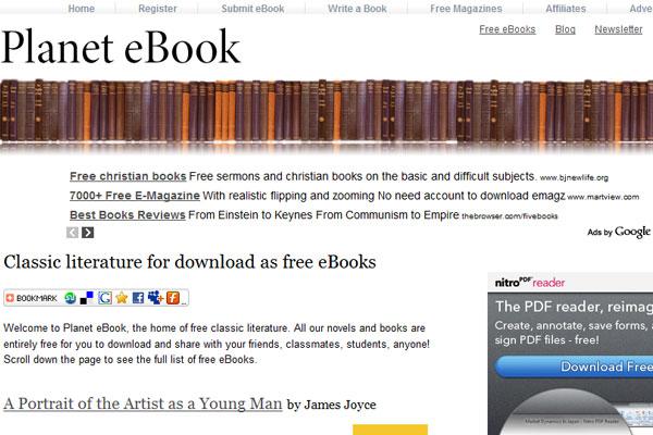 014349Vm2 全球45个最热门免费下载电子图书的网站