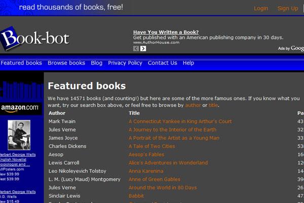 014353AXL 全球45个最热门免费下载电子图书的网站