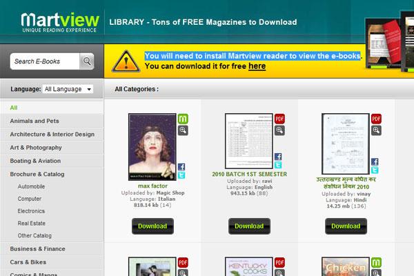 0143543j3 全球45个最热门免费下载电子图书的网站