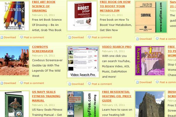 014357DCw 全球45个最热门免费下载电子图书的网站