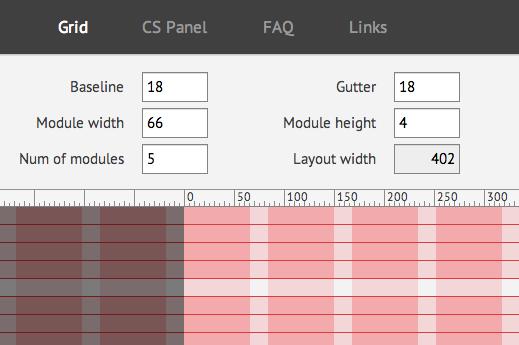 网页图片整理术:CSS Sprite的应用
