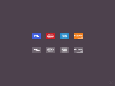 Flat Icons and Web Elements for UI Design-12