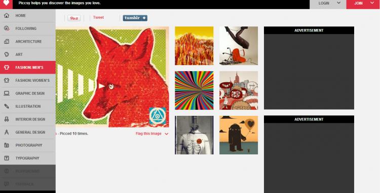 巧用色块布局,让你的网站与众不同!