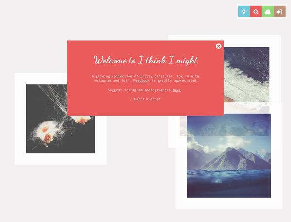 干货!小技巧帮你完成创意十足的网页设计