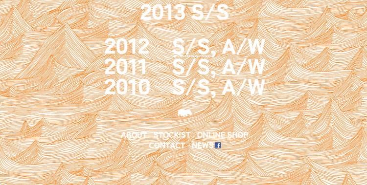 优设网 25种不同纹理图案 23Taro Horiuchi