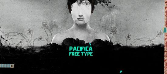 30套设计感十足的免费优质字体下载