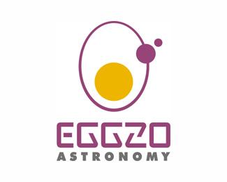 佳作欣赏:以鸡蛋为元素的LOGO设计