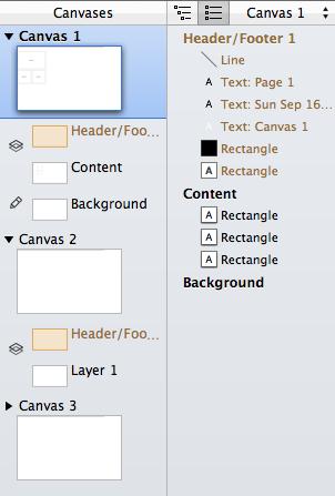 UX基础:OmniGraffle新手指南