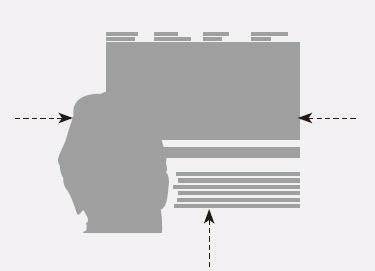 教你几招实用的设计排版技巧