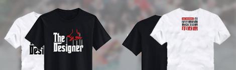 关于聚会T恤订制需求的答复 - 优设-UISDC
