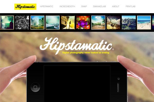 Hipstamatic 2