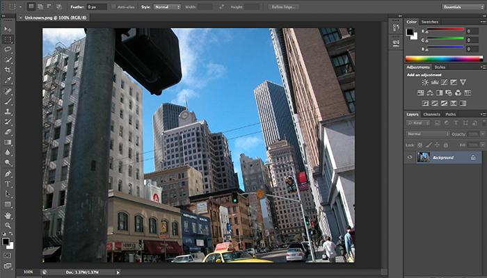Adobe Creative Cloud 中文版套件发布及下载