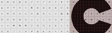 实用教程!简单几步把LOGO变字体 - 优设-UISDC