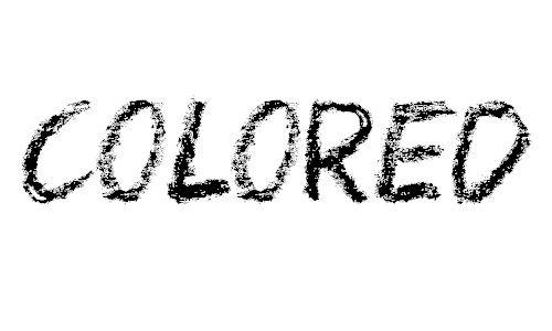 25套免费粉笔字体为你的设计增添活力