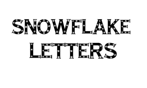 14-sparkly-snowflakes-snowy-snow-free-fonts