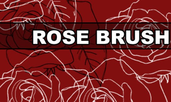 19-Free-Rose-Brushes