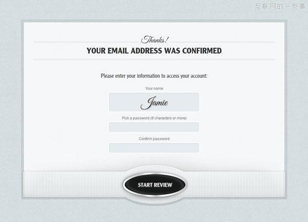 如何使你的网站拥有受欢迎的交互界面?