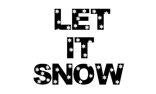 30-nice-flakes-snowy-snow-free-fonts