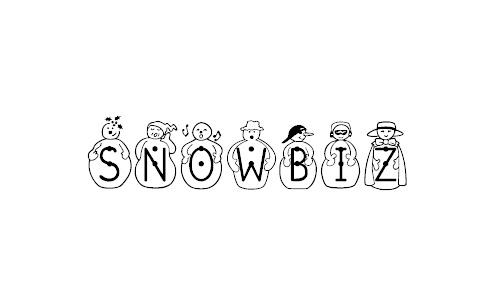 32-snowman-cool-snowy-snow-free-fonts