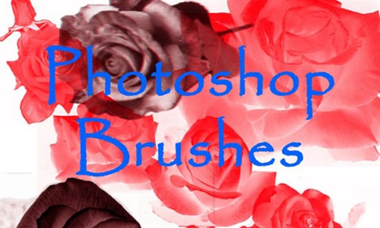 5-Free-Rose-Brushes