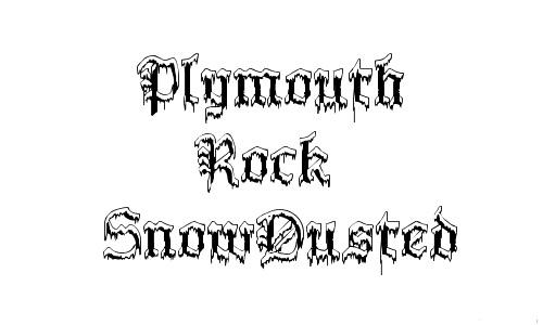5-freeze-frozen-snowy-snow-free-fonts