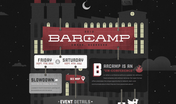 Barcamp Omaha