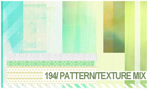 Pattern Textures