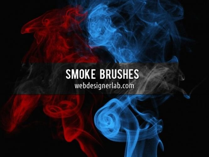 509-smoke-brushes