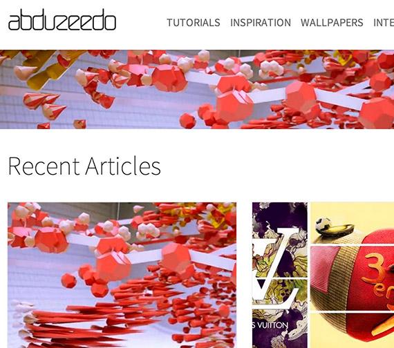 设计师必须知道的6个最具影响力的网页设计博客