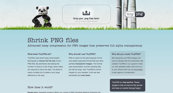 让你的网站提速:图片优化网站推荐 - 优设网 - UISDC