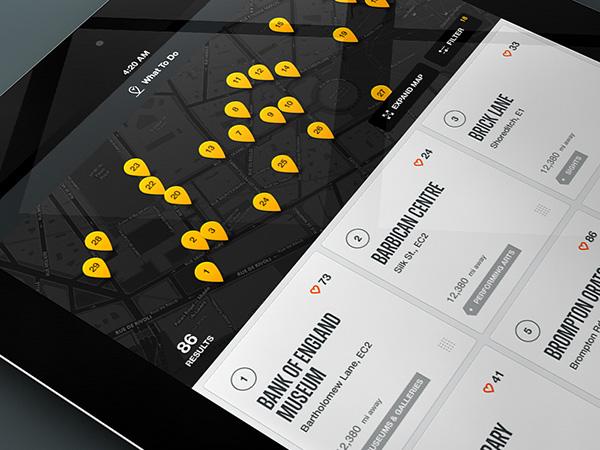 设计师访谈!令人钦羡的英国Rally Interactive工作室
