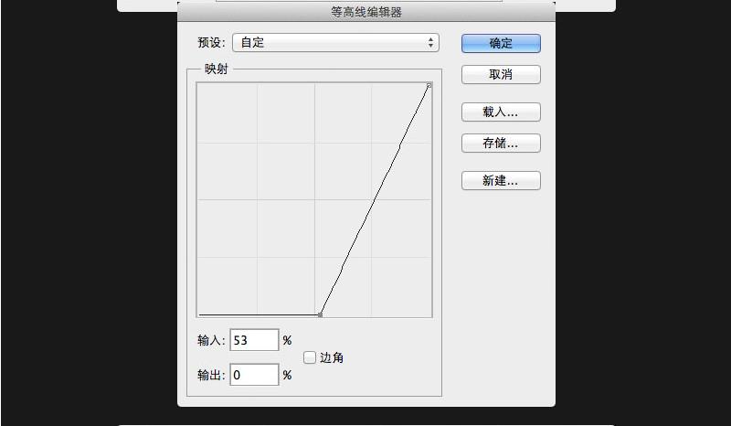 PS教程!教你用一个图层制作相机图标