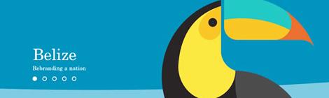 巧用色彩的冲击力!13例大胆用色网页设计赏 - 优设网 - UISDC