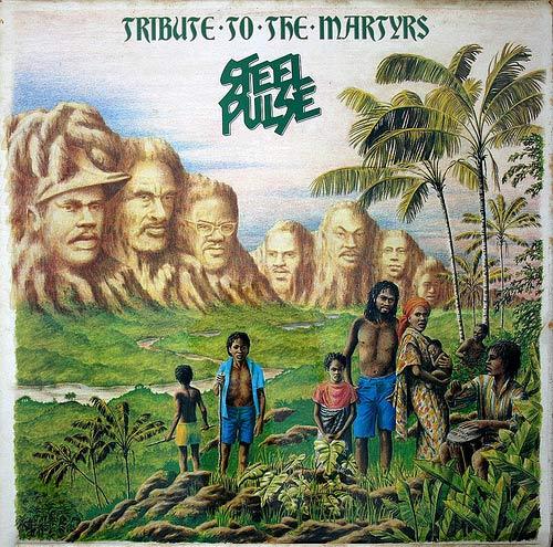 音乐VS设计!牙买加音乐封面设计史(上)
