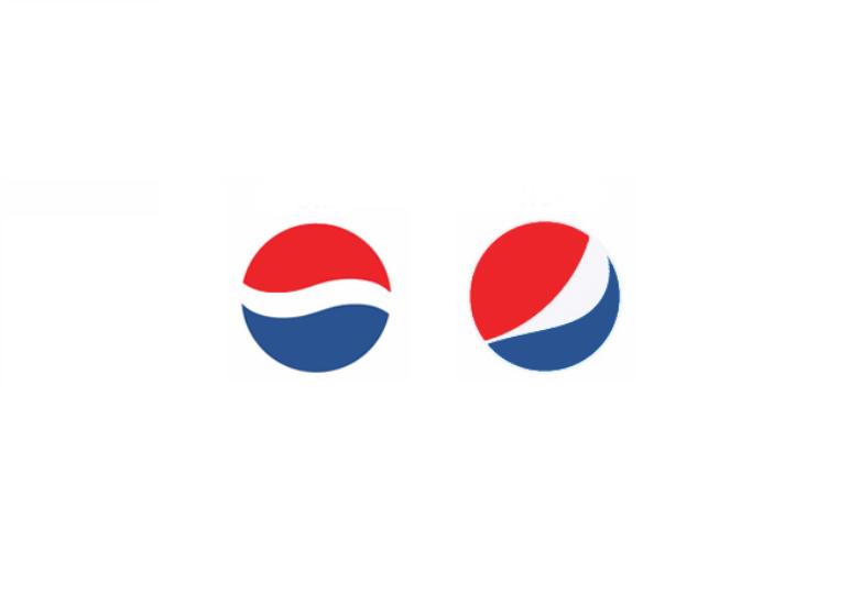 那些灾难性的Logo重新设计案例