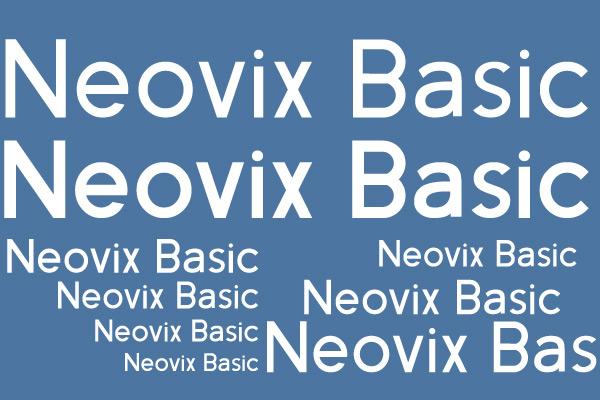 9月份25个最新的免费时尚字体